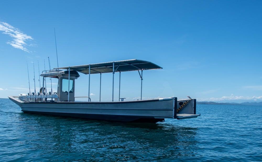 Bocas Kayak Fishing Mothership