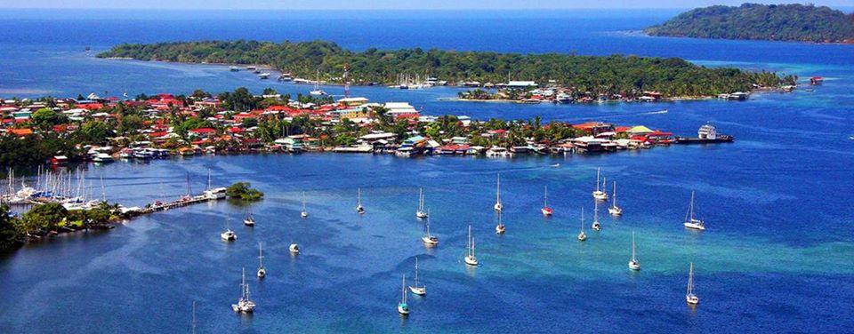 Bocas del Toro, Home of Bocas Kayak Fishing